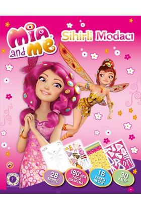 Mia And Me: Sihirli Modacı