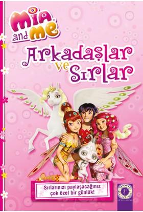 Mia And Me: Arkadaşlar Ve Sırlar