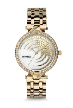 Homies Kadın Kol Saati HM12870M-03