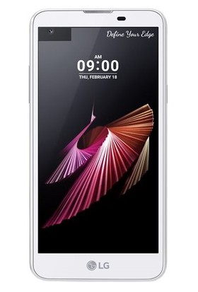 LG X Screen (LG Türkiye Garantili)