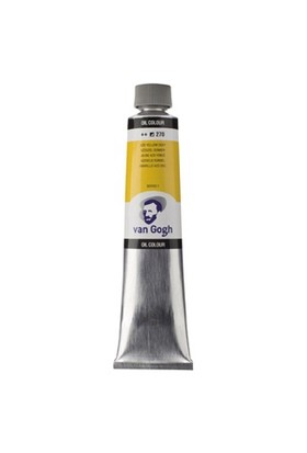 Talens Van Gogh 200Ml Yağlı Boya Azo Yellow Deep Rt2082703