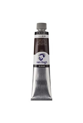 Talens Van Gogh 200Ml Yağlı Boya Burnt Umber Rt2084093