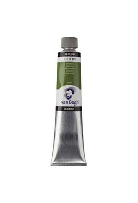 Talens Van Gogh 200Ml Yağlı Boya Sap Green Rt2086233