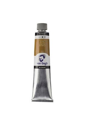 Talens Van Gogh 200Ml Yağlı Boya Yellow Ochre Rt2082273