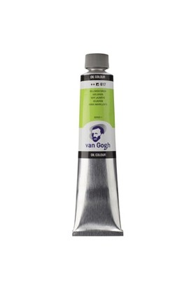 Talens Van Gogh 200Ml Yağlı Boya Yellowısh Green Rt2086173