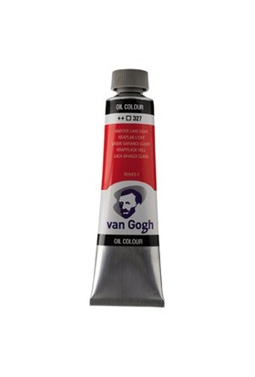 Talens Van Gogh 40Ml Yağlı Boya Madder Lake Light Rt2053273