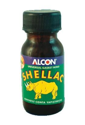 Alcon Shellac Conta Yapıştırıcı 50Gr