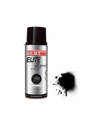 Best Elite Akrilik Siyah Sprey Boya 500Ml