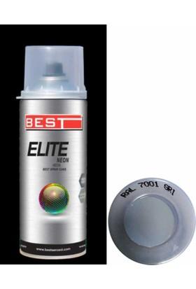 Best Elite Parlak Siyah Sprey Boya 400Ml 25529R