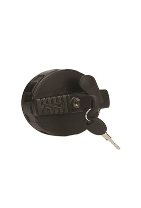 Kent Mazot Depo Kapağı Plastik Tutmalı Kilitli Toz Şapkalı Mmk06F