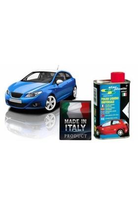 Stac Plast Teneke Kutu Cila Stacplast 250Ml Italy