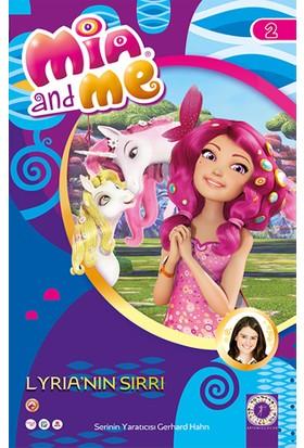 Mia And Me: Lyria'Nın Sırrı 2