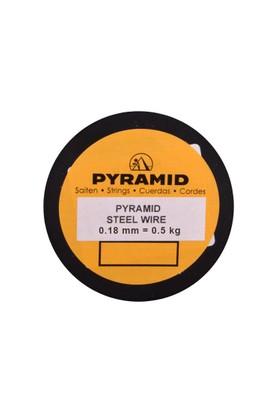 Bağlama Aksesuar Tel Makara Pyramid 018