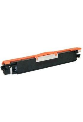 Hp Ce310A Siyah Muadil Toner Cp1025/M175 (126A)