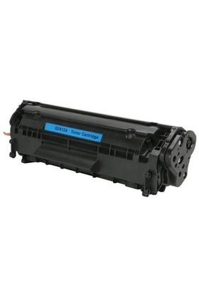 Hp Laserjet 1010, 1012, 1018 Muadil Toner Hp 12A