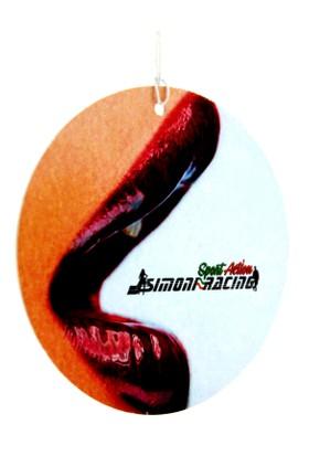 Simoni Racing Rossetto Rosso Asma Koku SMN100621