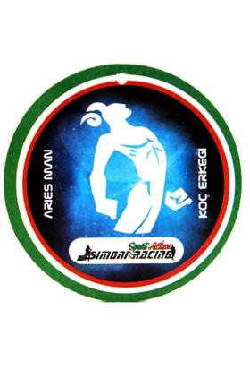 Simoni Racing Koç Burcu Asma Koku SMN102125