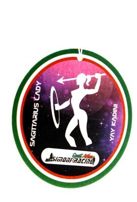Simoni Racing Yay Burcu Asma Koku SMN102111