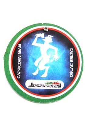 Simoni Racing Oğlak Burcu Asma Koku SMN102097