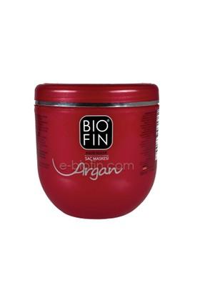 Biofin Argan Özlü Saç Maskesi 500 ML