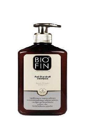 Biofin Kepek Önleyici Şampuan 400 ML