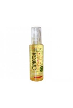 Omega Plus Keratin Saç Bakım Serumu 125 ML