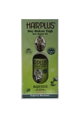 Hair Plus Saç Bakım Yağı