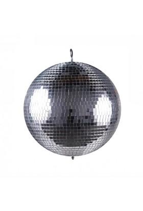 Amerikan Dj Mirror Ball Aynalı Küre 50Cm Cam