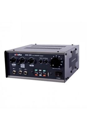 Aneka Ank-200 Amfi 200 Watt