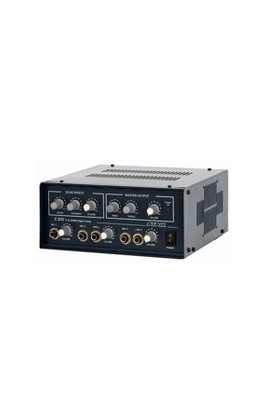 Atak Er200 Amfi 200 Watt Ekho Reverb