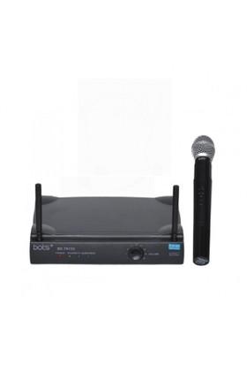 Bots Be-7013 Telsiz Mikrofon(Tekli El)