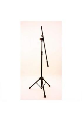 Ctt M2 A Mikrofon Sehpası Makaslı Kılıflı