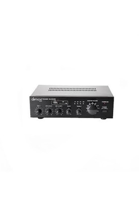 Denox Astron Pa-035 Amfi Mikser 35 Watt 100 Volt Usb