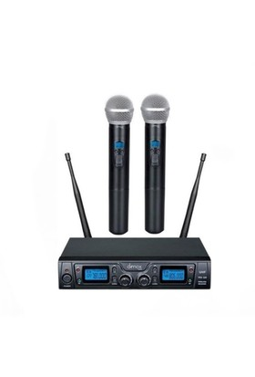 Denox Astron Trx-320 El Telsiz Mikrofon
