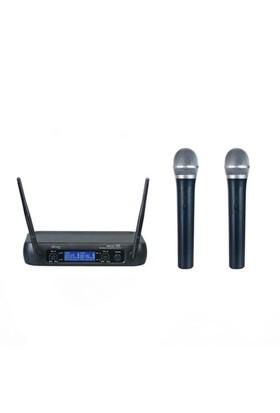 Denox Astron Mdr-220 El Telsiz Mikrofon
