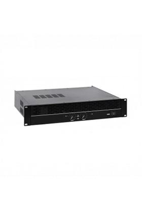 Eagletech Q1000 Power Amfi 2X500 Watt