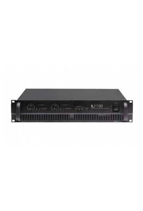 İnterm L-1800 Power Amfi 1200 Watt