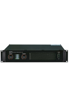 İnterm V2-4000 Power Amfi 2400 Watt