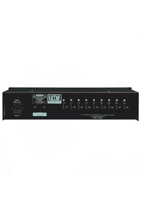 Limit Audio Lm-12 Emc Mikser