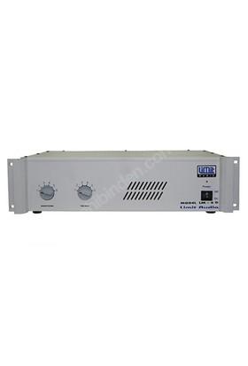 Limit Audio Lpa-2500 Power Amfi 2X500 Watt