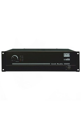 Limit Audio Mp-1500 100 Volt Power Amfi 500 Watt