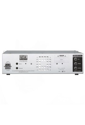Limit Audio Cma-6350 Amfi 350 Watt