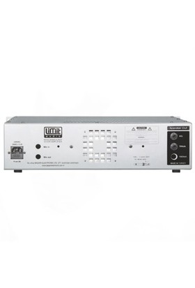 Limit Audio Cma-6500 Amfi 500 Watt
