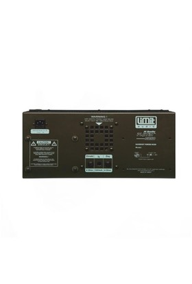 Limit Audio Platin M250U Tr Amfi 250 Watt Trafolu