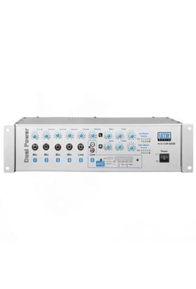 Limit Audio Csa 62250 Amfi 2X250 Watt