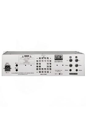 Limit Audio Csa 62350 Amfi 2X350 Watt
