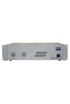 Limit Audio Lpa-2250 Power Amfi 2X250 Watt