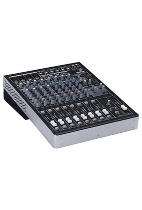 Mackie Onyx 1220İ Mikser 4 Mono 4 Stereo Kanal
