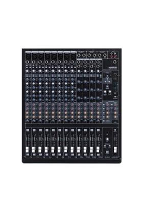 Mackie Onyx 1620İ Mikser 8 Mono 4 Stereo Kanal