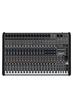 Mackie Profx22 Mikser 16 Mono 2 Stereo Kanal